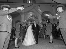 Ślub kościelny w kościele w Piasecznie